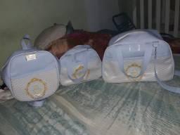 Kit bolsa de maternidade