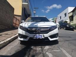 Honda Civic Touring Turbo 2017, Impecavel!!