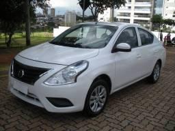 Nissan Versa S 1.6 Branco