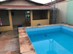 Casa 3Q toda reformada com piscina Setor Centro Oeste Prox Bernado Sayao