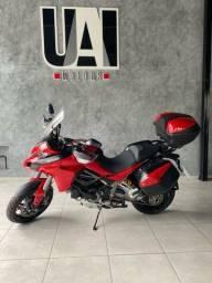 Título do anúncio: Ducati Multistrada 1260 S