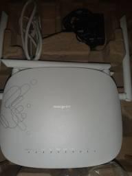 Aparelho Roteador para Wifi