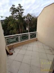 Apartamento com 1 dormitório para alugar, 35 m² por R$ 900,00/mês - Itaipu - Niterói/RJ