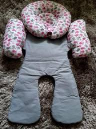 Almofada para Bebê conforto