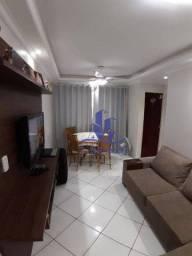 Apartamento com 2 dormitórios à venda, 56 m² por R$ 140.000,00 - Vila Carolina - Bauru/SP