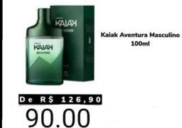 Título do anúncio: Perfumes na promoção.