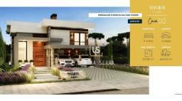 Casa com 3 dormitórios à venda, 317 m² por R$ 3.133.222,30 - Centro - Canela/RS