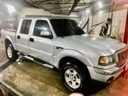 Ranger XLT 2008