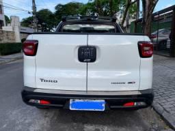Título do anúncio: Fiat Toro 2018 Diesel Freedom 4x4 automática