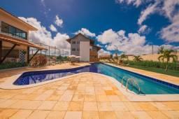Gravatá - Apartamento com 3 quartos - Piscina - Churrasqueira - Jardim e Lazer