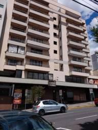 Excelente apartamento de 1 quarto no Centro de Caxias do Sul