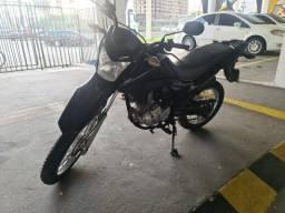 HONDA Bros 160cc R$13900