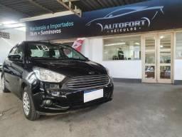 Título do anúncio: Ford Ka Se 2018 !!! IPVA 2021 pago !!! Todas as revisões feitas pela Autofort