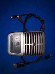 Microfone Shure MV51