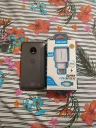Celular G5 plus 32gb