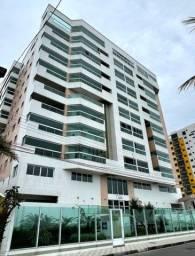 Título do anúncio: Apartamento 2 dorms com vista para o mar - terraço churrasqueira - Centro
