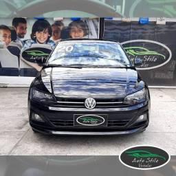 VW Polo MSI Preto 2020 Completo