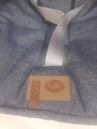 Título do anúncio: Bebê Conforto Nino Até 13 Kg Jeans Tutti Baby