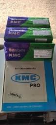 Título do anúncio: PROMOÇÃO ## KIT  Relação KMC COMPLETA ## enquete anto durar estoque