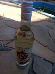Ron puro cubano