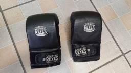 Título do anúncio: Luva de Boxe Bate-Saco