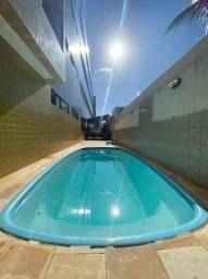 Excelente apartamento com 67m², 2 qtos, sendo 1 suíte no Altiplano