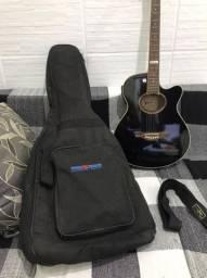 Violão Tagima Acoustic Dallas