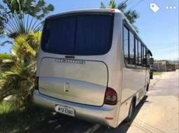 Microônibus Iveco neobus