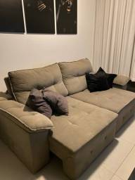 Título do anúncio: Sofa-cama