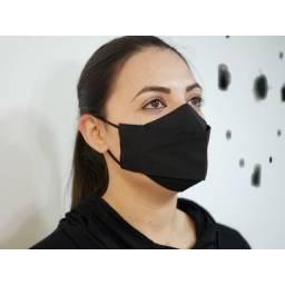 Máscara 3 D