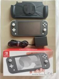 Nintendo Switch Lite completo