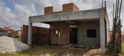 Casa em construção em castanhal