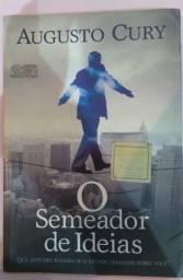 Título do anúncio: O semeador de ideias - Augusto Cury