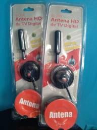 Título do anúncio: Antena digital