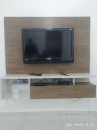 Painel  rack para TV