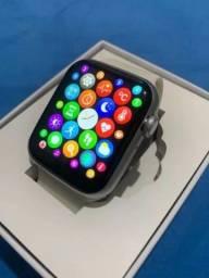 Título do anúncio: Smartwatch Relógio Inteligente W46