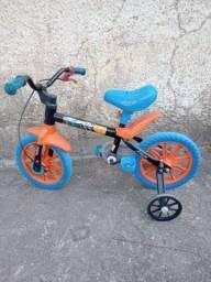 Bicicleta infantil, preço a negociar