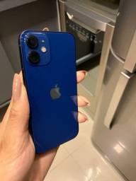 Título do anúncio: IPHONE 12 com garantia Apple até fevereiro de 2022