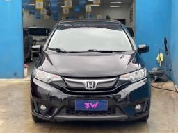 Título do anúncio: Honda Fit EXL 1.5 | 2015