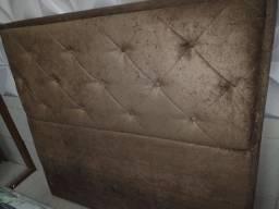 Título do anúncio: Cabeceira para cama