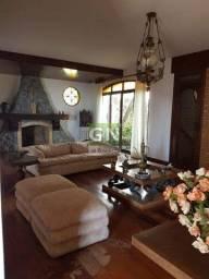 Título do anúncio: Casa à venda, 5 quartos, 1 suíte, 4 vagas, Mangabeiras - Belo Horizonte/MG