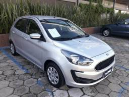 Ford Novo Ka 1.0 SE