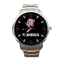 Relógio Flamengo, Impacto Original