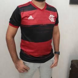 Camisa do Flamengo 20/21 M, G Parcelamos Sem Juros