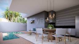 Título do anúncio: Casa térrea em condomínio  Jardins Lisboa