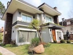 Casa com 4 dormitórios à venda, 340 m² por R$ 4.400.000,00 - Laje de Pedra - Canela/RS