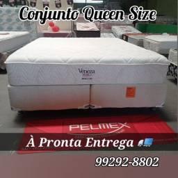 Título do anúncio: - queen size _ queen size !!!..