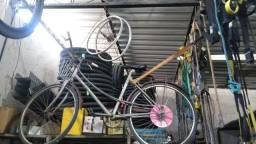 Título do anúncio: Bicicleta Ceci antiga valor: 600,00