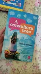 Livrk a consultora teen