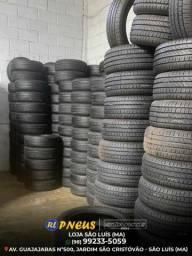 Título do anúncio: Pneu e ? a melhor e maior loja rl pneu